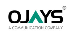 ojays_communication_logo